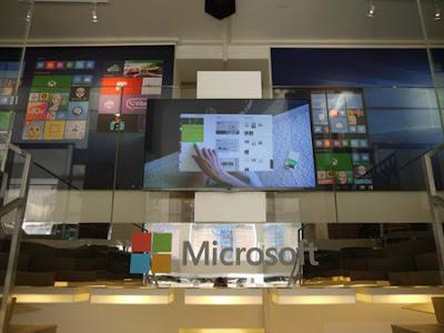 buongiornolink - A Milano apre Casa Microsoft
