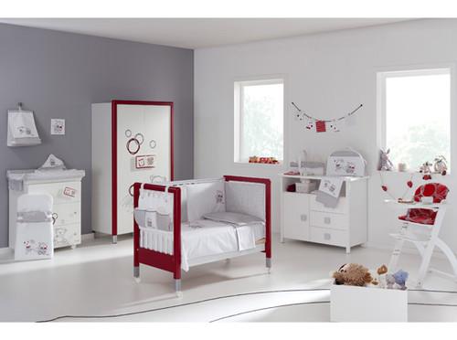 decoracao de jardim para quarto de bebe: ideias para quarto de bebé ~ Decoração e Ideias – casa e jardim