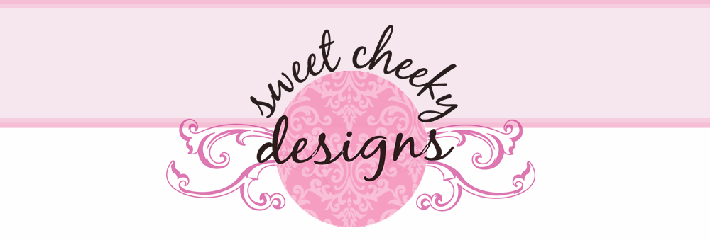 Sweet Cheeky Designs Blog