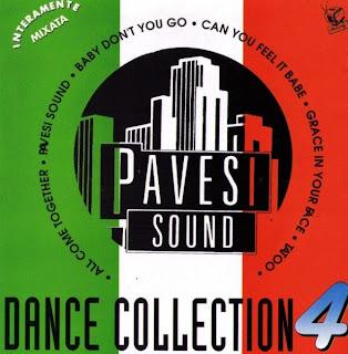 Pavesi Sound Dance Collection Vol.4