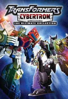 Transformatorii Cybertron dublat in Romana Episodul 1