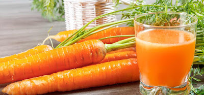 Eating Carrots can Help Prevent Cancer