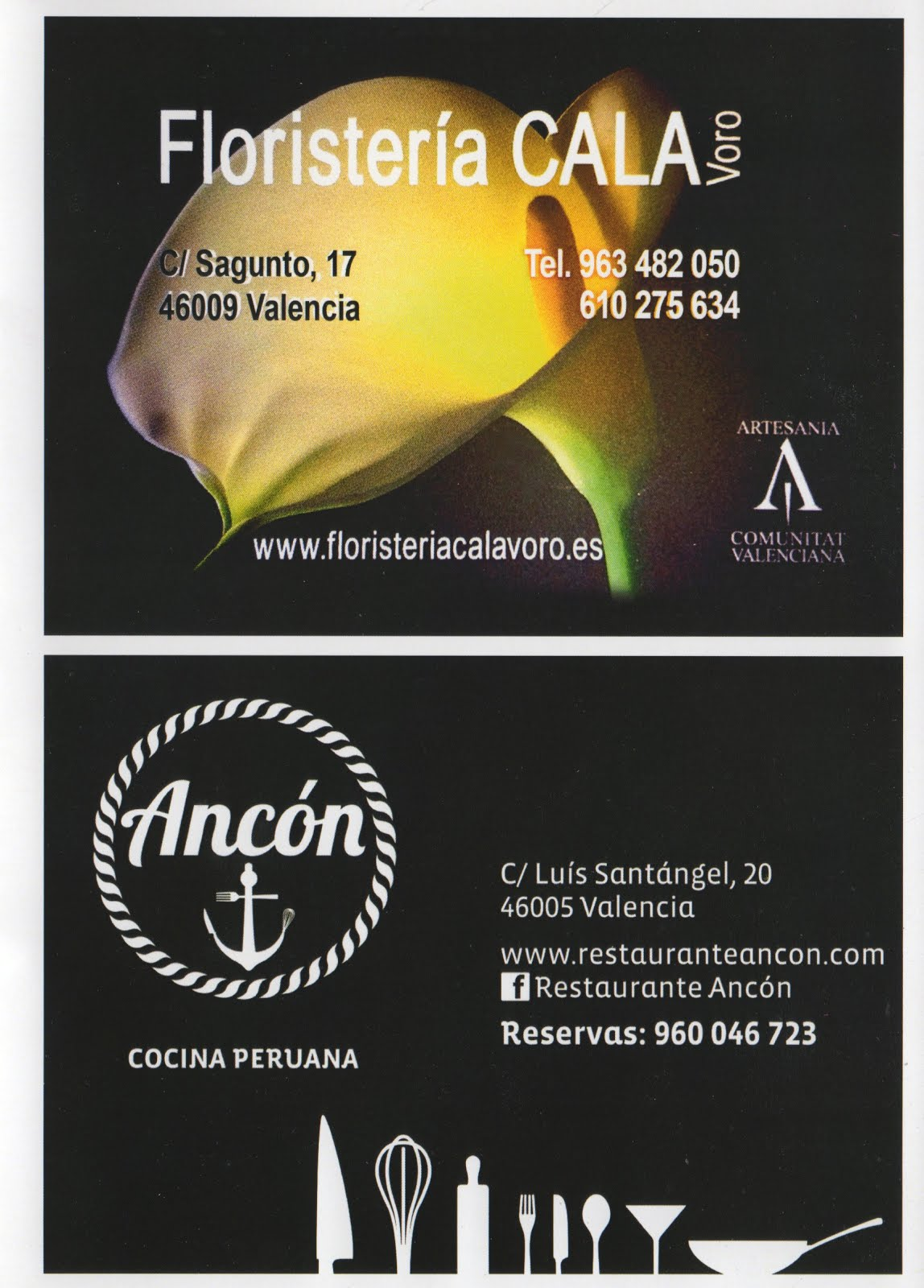 Florería CALA