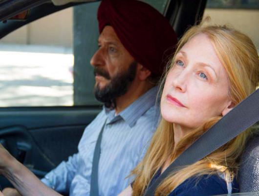 Crítica de 'Aprendiendo a conducir': Metáfora de la vida sobre cuatro ruedas