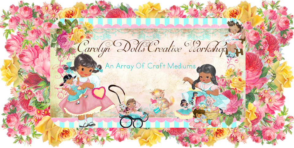 Carolyn Dolls