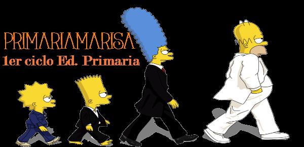 MARISAPRIMARIA