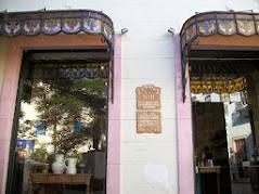 Perfumería Artesanal Habana 1791