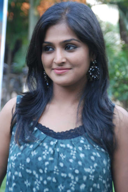 Actress Ramya Nambeesan  in function photo