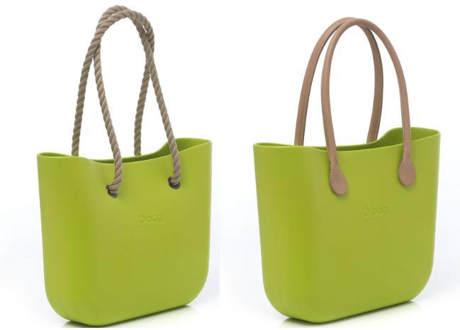 Borse Di Moda In Plastica : Missgracefashion fullspot i must have dell estate