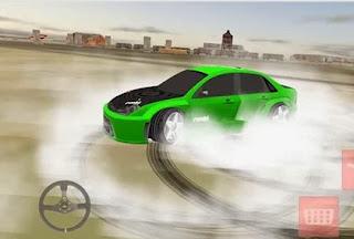Driftkhana Freestyle Drift App v1.1 Apk