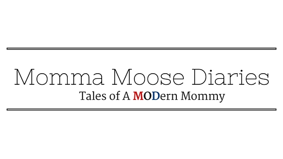 Momma Moose Diaries