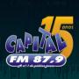 87,9 Rádio Jovem Capital FM