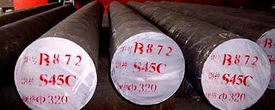 AISI 1045,AISI 4140,AISI 4340,SCM415,SCM435,SCM440,DIN 42CrMo4,DIN 34NiCrMo6,