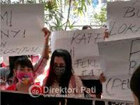 Ini Alasan Pemandu Karaoke (PK) Kudus Demo di DPRD