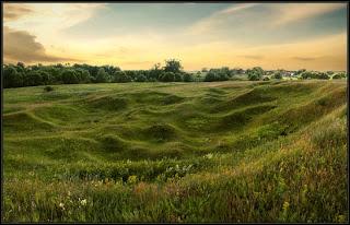 Attractive field