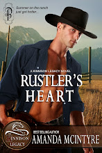 The Kinnison Legacy ~ RUSTLER'S HEART ~