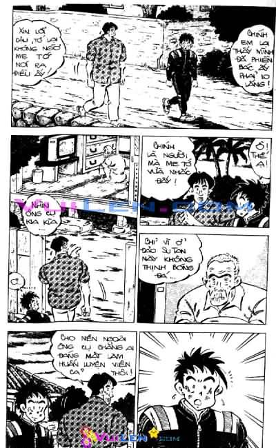 Jindodinho - Đường Dẫn Đến Khung Thành III Tập 61 page 82 Congtruyen24h