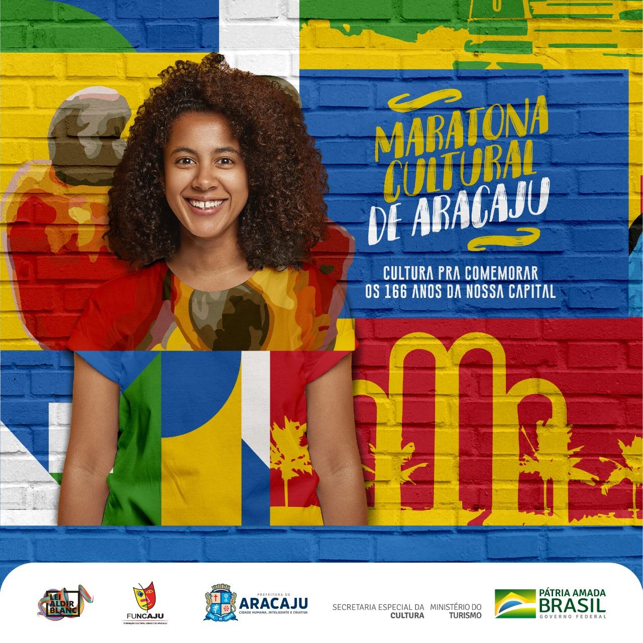 Maratona Cultural de Aracaju