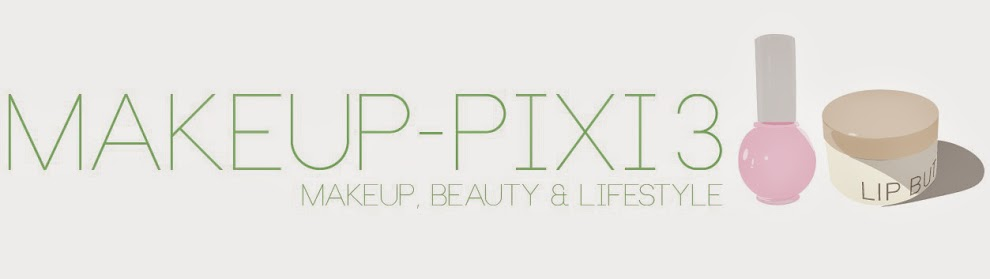Makeup-Pixi3 beauty blog