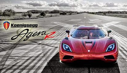 Koleksi Foto dan Gambar Mobil Sport Koenigsegg Agera R