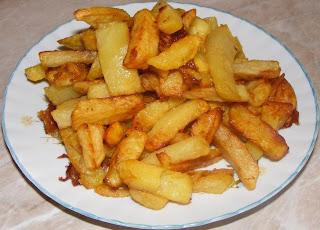 cartofi prajiti, retete si preparate culinare cu cartofi, retete de mancare, mancaruri cu cartofi, garnituri, retete garnituri, garnitura de cartofi prajiti,