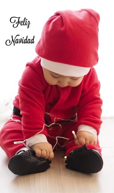 Feliz Navidad // Joyeux Noël