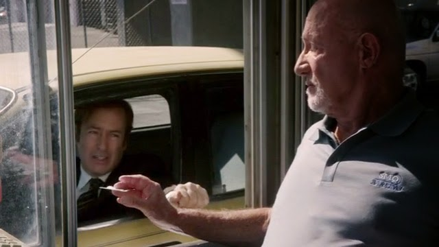 Better Call Saul 1x03 español latino