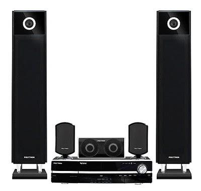 Audio Polytron Terbaru 2011
