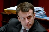 L'imposture Macron
