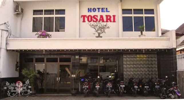 tosari hotel