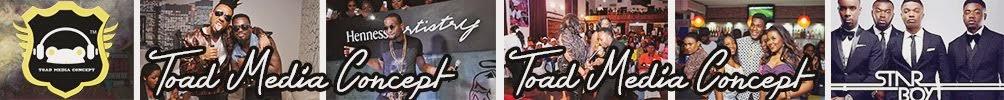 Toad Media Concepts