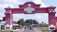 KASONGAN HandyCraft and Tourism