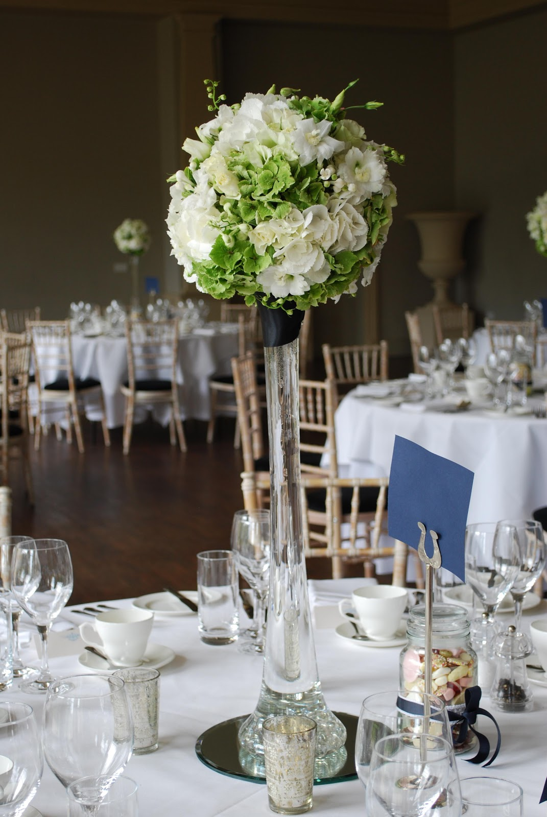 Tall vases for weddings sale