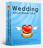 Wedding Album Maker Gold 3.50 Full Serial