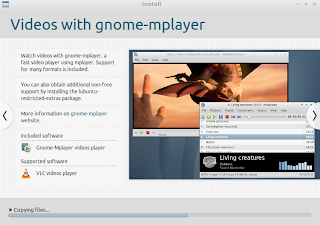 View and Enjoy Videos in Lubuntu with gnome-mplayer