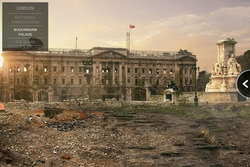 24-Uk-London-Buckingham-Palace-After-Distruction-Playstation-The-Last-Of-Us-Apocalypse-Pandemic-Quarantine-Zone