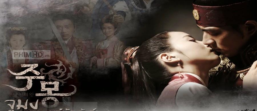 Truyền Thuyết Jumong - Jumong - 2006