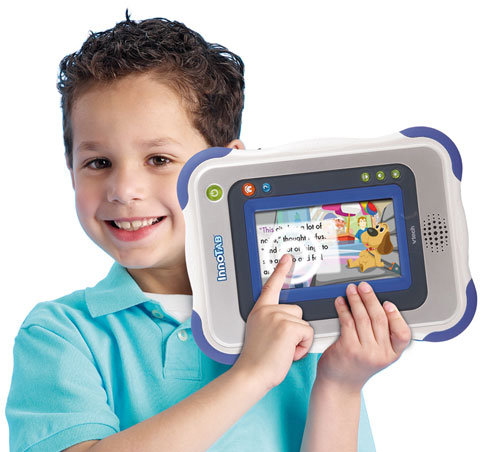 Tablet for Your Kid