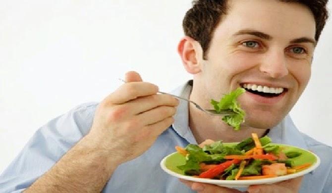 Pengalaman Pribadi, Diet Sehat Alami Tanpa Obat-obatan