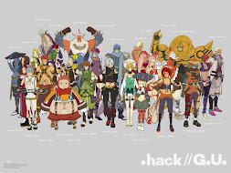 .Hack//Conglomerate