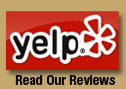 Read Our Reviews On Yelp!