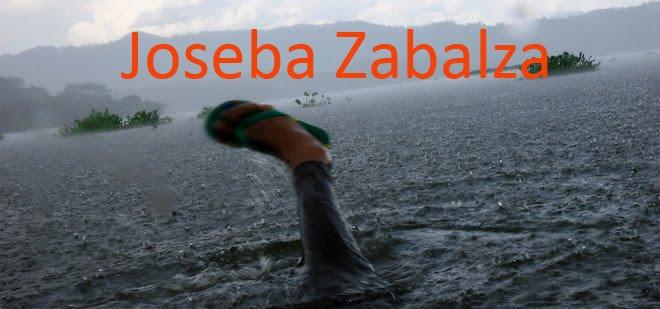 Joseba Zabalza