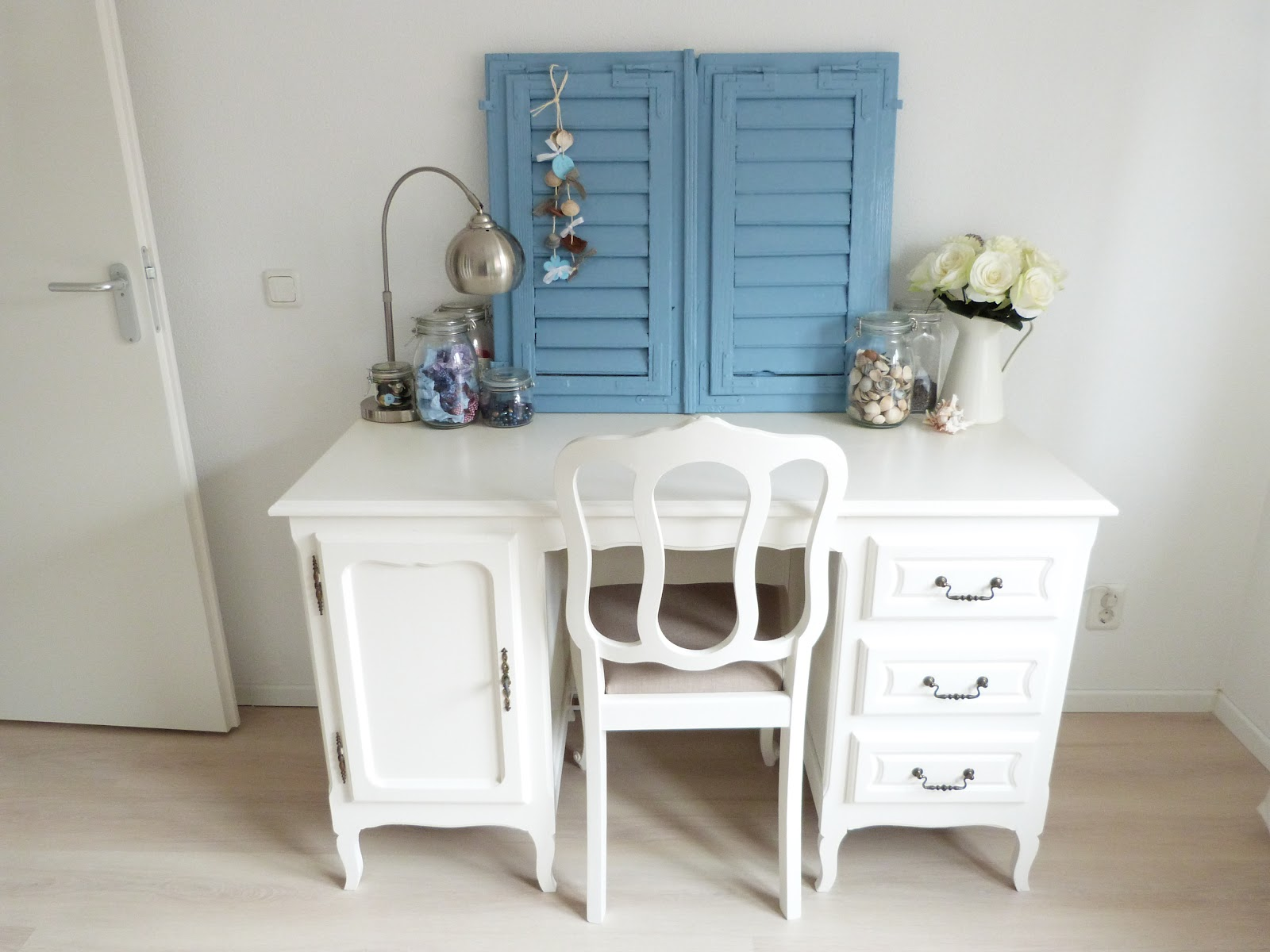 Brocante slaapkamer meubels beste inspiratie voor huis for Brocante meubels
