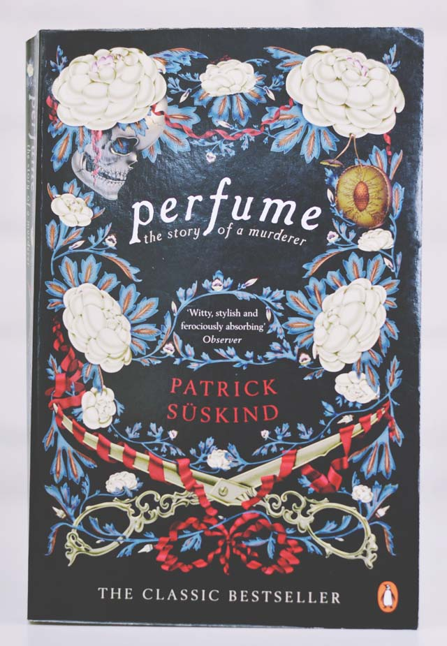 Beautiful copy of Perfume: The Story of a Murderer
