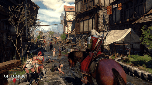 Download The Witcher 3 Wild Hunt PC Full Version 2