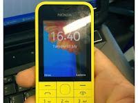 Nokia R, Ponsel Anyar Nokia Yang Murah Meriah