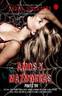 Amos y Mazmorras VII – Lena Valenti