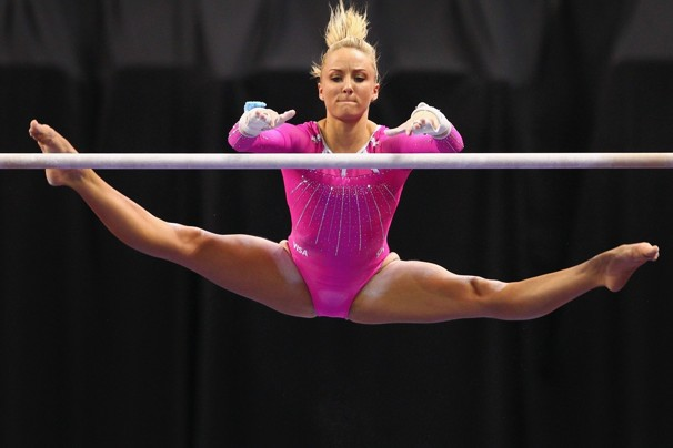 bio of gymnast nastia liukin london 2012 olympics