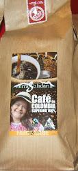 Café Colombia Social