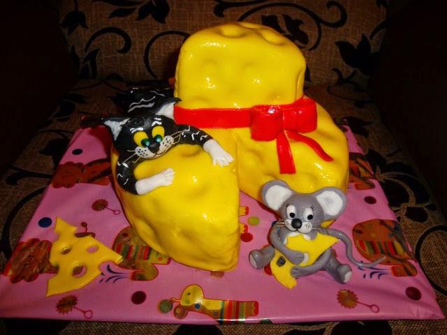 торт заказать в Дивногорске